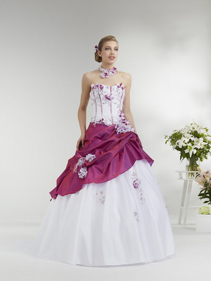 abc3b9aae14 Collection robes de mariée Annie Couture 2015 Blog Mariage ...