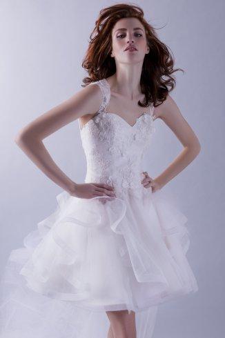 Robe de mariée Hervé Mariage collection 2015