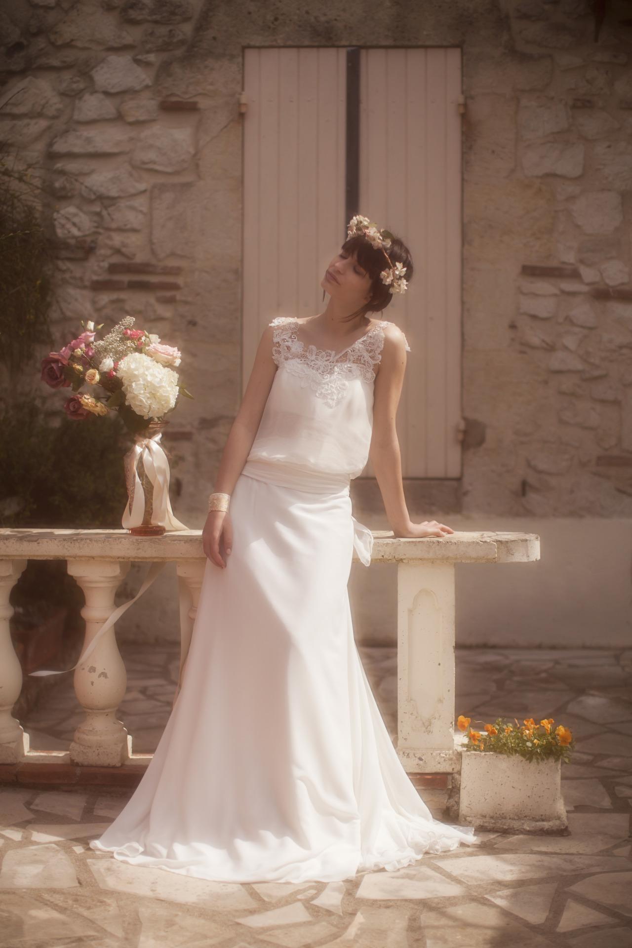 Robes-de-mariée-Elsa-Gary-2016-Collection-les-jolies-filles-Le-modèle-Marianne-NotreMariageNet-Copie