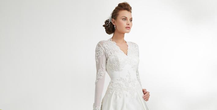 Annie couture 2015 robe de mariage